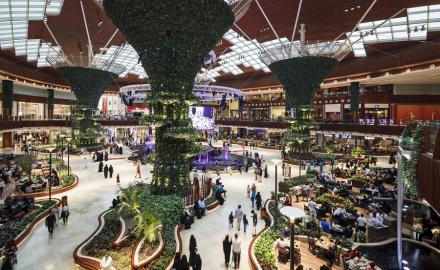 Shopping malls, retail outlets can remain open round-the-clock this Ramadan: MOCI