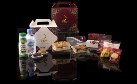 Qatar Airways offers Iftar meals to passengers onboard