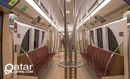 Everything you need to know about Doha Metro