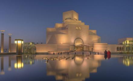 I.M. Pei, the legendary architect behind MIA, passes away at age 102