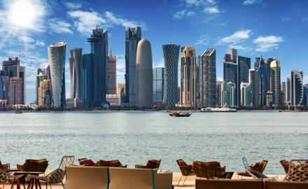 Qatar's hospitality sector retains top ranking over Middle East
