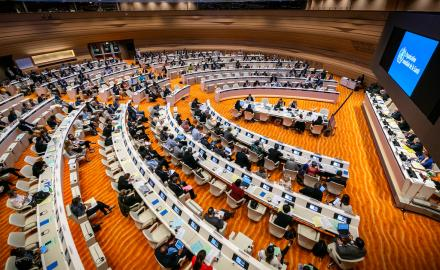 Qatar to participate in 72nd World Health Assembly in Geneva