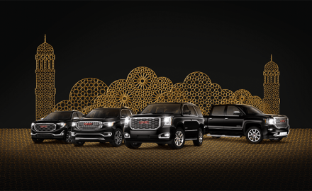 WATCH: GMC reveals exclusive Ramadan offers for customers in Qatar