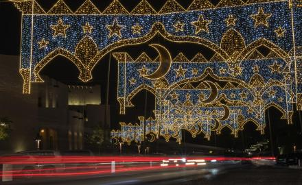 Ramadan happenings in Qatar this weekend: May 23-25