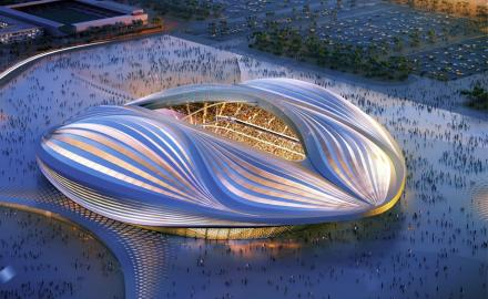 WATCH: Qatar 2022 World Cup to feature only 32 teams: FIFA