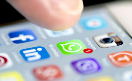 WhatsApp calls are now unblocked in Qatar