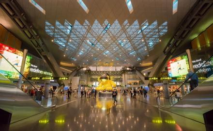 HIA launches biometric facial recognition in 2nd phase of smart airport program