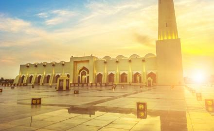 Eid-al-Fitr most likely to fall on June 5 in Qatar: QAS