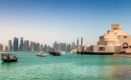 Qatar elected to UNESCO Intergovernmental Committee on cultural diversity