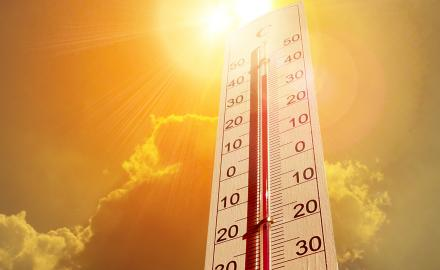 'Very hot' weather conditions to continue: Met Dept