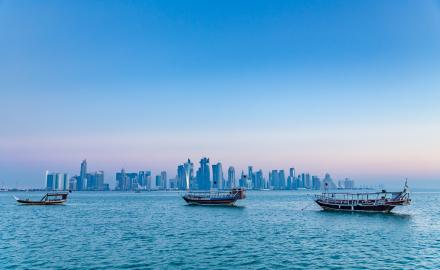 Qatar ranked the most peaceful country in MENA region: report