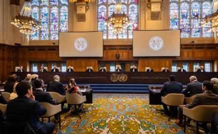 UN Court rejects UAE claim against Qatar