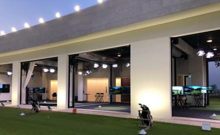Education City Golf Club's Centre of Excellence advances golf development in the region