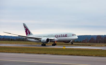 Qatar Airways declared best airlines in the world for the fifth time: Skytrax
