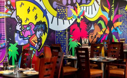 Revamped Ipanema restaurant opens again to offer the most authentic Brazilian flavors in Doha