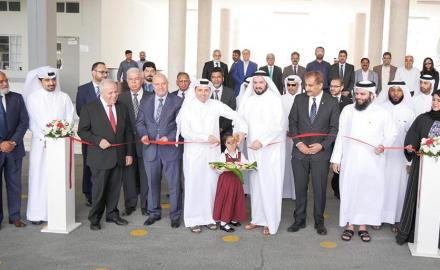 First Ihsan School opens in Qatar, offers free education to non-Arab children
