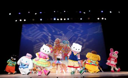 Summer in Qatar to host family shows packed with entertainment