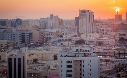 Qatar's housing sector records enormous growth in 10 years: PAS