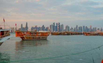 Qatar ranked first in food security in MENA region