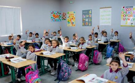 Second Ihsan School for Arab children opens in Qatar