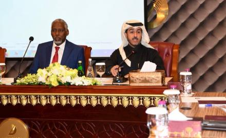 Qatar is Somalia's reliable ally, says Somali PM's Advisor