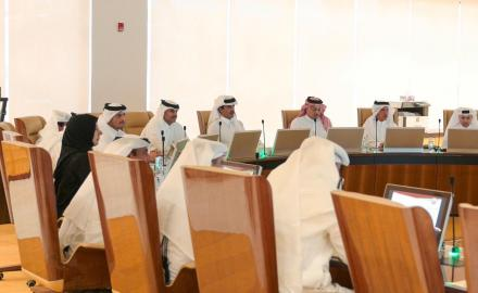 HH the Amir directs officials to help citizens and residents lead normal life