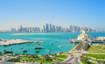 Qatar announced additional measures to combat COVID-19