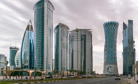 Guarantees worth QR3 billion allocated to local banks