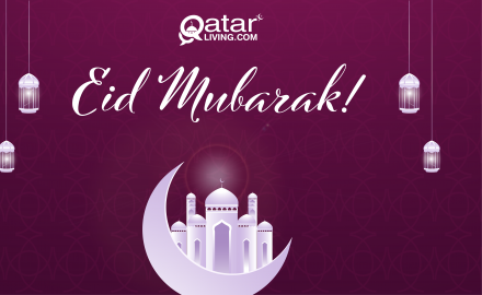 WATCH: Everything you need to know about Eid Al-Fitr 2020 in Qatar