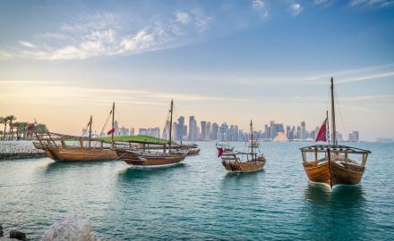Unjust blockade threatens regional security and stability, Qatar reiterates