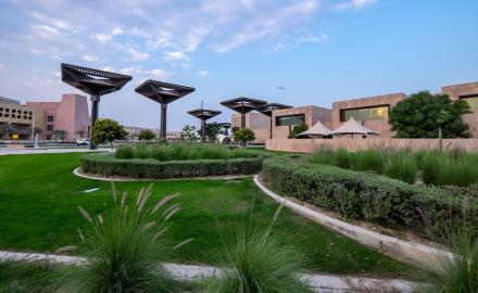 Qatar Foundation facilitates teacher-to-teacher learning during COVID-19