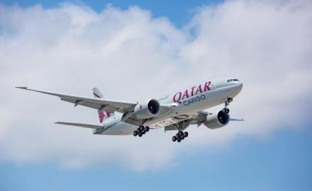Qatar Airways teams up with UNHCR to deliver humanitarian aid across the world