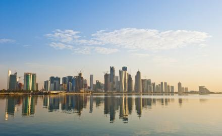 Qatar most peaceful country in MENA region: GPI 2020