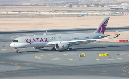 Qatar Airways increases its network to more than 270 weekly flights to over 45 destinations