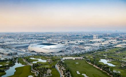 Qatar to host pan-Arab tournament in December 2021