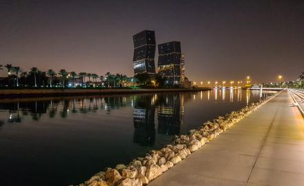 Lusail Marina Promenade to reopen from July 1