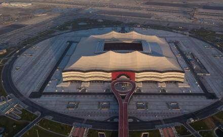 WATCH: FIFA World Cup Qatar 2022 match schedule confirmed