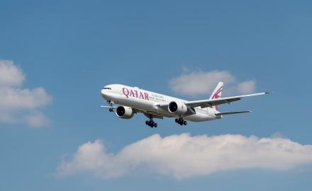 Qatar Airways makes it mandatory for passengers from specific airports to present negative COVID-19 test result