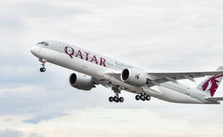 Qatar Airways becomes the only international airline to service five major Australian cities