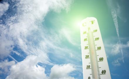 How to prevent heat stroke and other heat related illness in Qatar