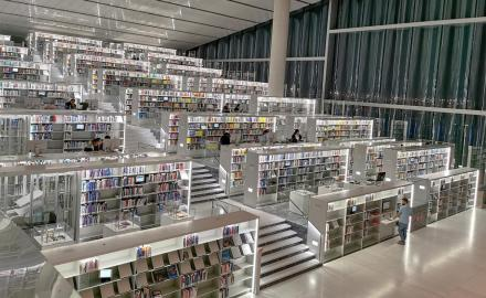 Qatar National Library extends visiting hours; Issues new guidelines