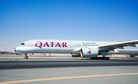 Qatar Airways network to expand to more than 90 destinations