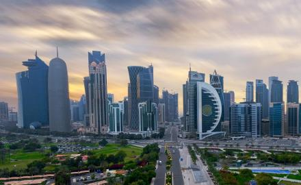 Qatar affirms firm position on Palestinian issue