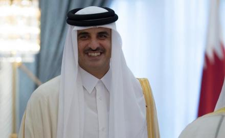 HH the Amir to participate in the 75th session of the UN General Assembly