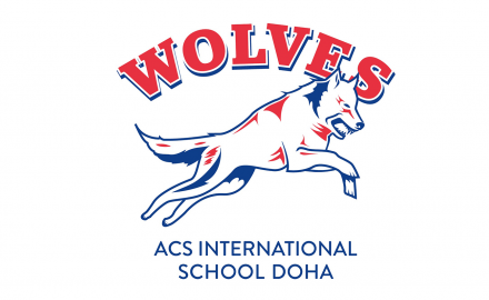 ACS International School Doha's new mascot adds competitive bite
