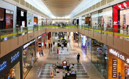 Doha Festival City wins 2020 Tripadvisor Travelers' Choice Award