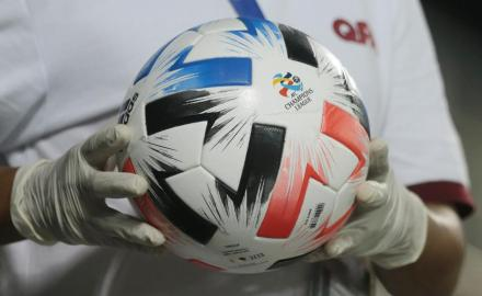 AFC Champions League- West Zone matches offers important lessons for football world during the pandemic