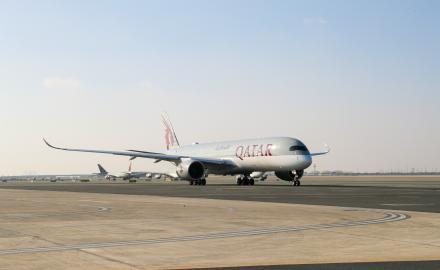 Qatar Airways network expands to 100 destinations