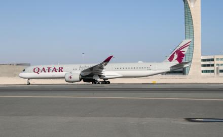 More than 99.988% of passengers travel COVID-19-free with Qatar Airways