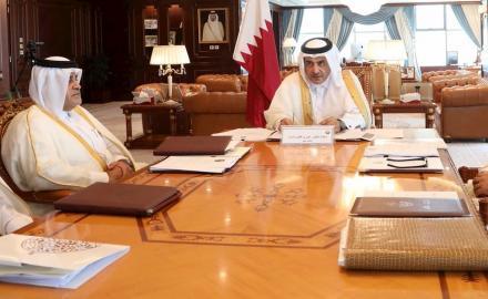 Qatar takes part in GCC attorney generals' meeting